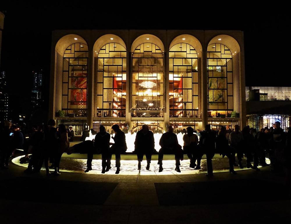 Победители фотоконкурса «Необычное и забавное в Нью-Йорке»