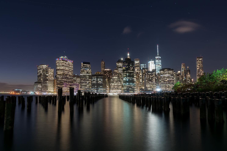 Победители фотоконкурса «Нью-Йорк в 3-х измерениях»