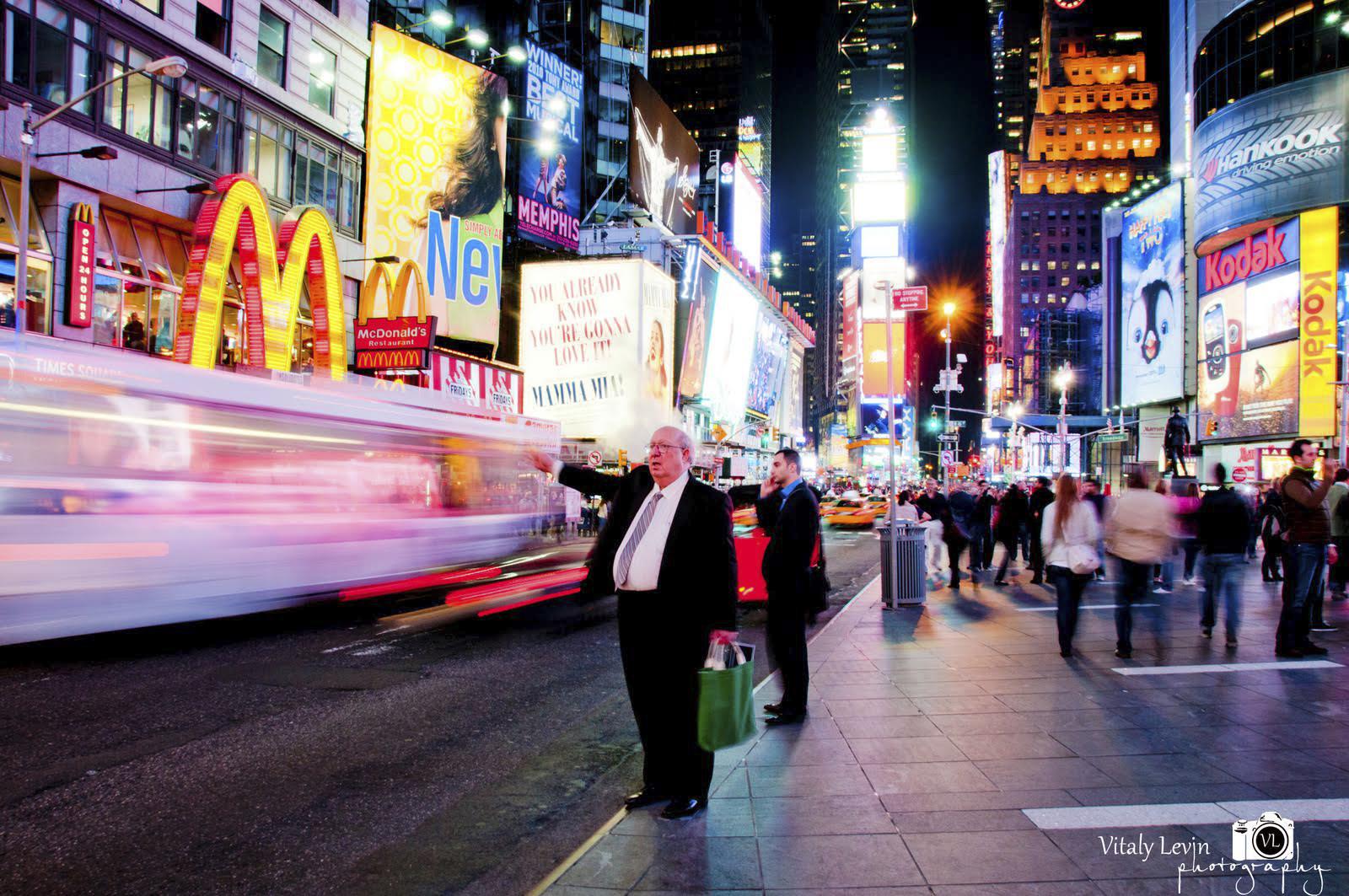 Победители фотоконкурса «Сногсшибательный Нью-Йорк»